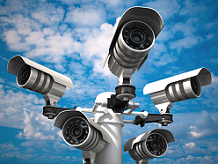 CCTV Security & Surveillance System