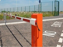 Gate Automation With Parking Management System